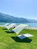 Tente de plage Miasun / Pliable & nomade - 150 x 220 cm - Fatboy