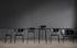 Herman Hochstuhl / niedrig - H 64 cm - Ferm Living