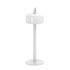 Luciole LED Lampe ohne Kabel / magnetischer Sockel - Emu