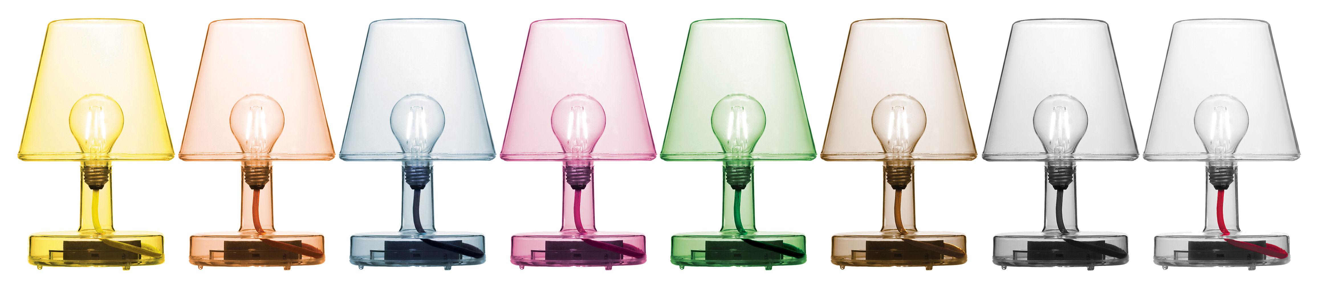 Lampe Led X Fil Transloetje Ø 16 Fatboy Cm H 25 Sans ChrsdtQ