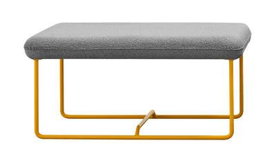 Ultrasofa Sitzkissen / 77 x 59 cm - Fermob - Perlgrau,Honig