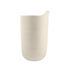 Insulated mug - / With lid - Ceramic / 28 cl by Eva Solo