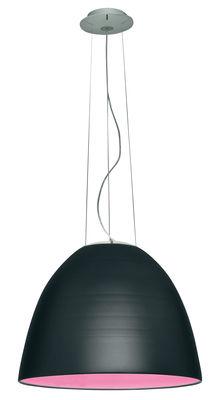 Suspension Nur Mini Ø 36 cm - Artemide anthracite en métal