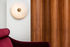 Applique Tropico Grande LED - / Plafoniera - Ø 48 cm / Vetro soffiato di Fontana Arte