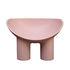 Roly Poly Armchair - / Polyethylene by Driade