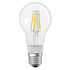Connected LED E27 bulb - / Smart+ - 5.5 W = 50 W Standard Filaments by Ledvance