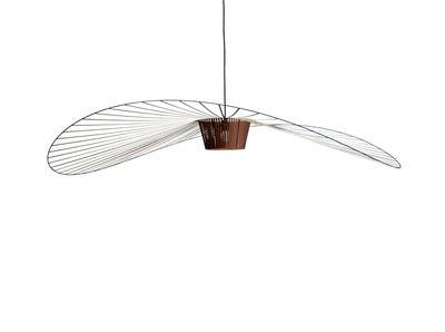Luminaire - Suspensions - Suspension Vertigo Large / Ø 200 cm - Petite Friture - Cuivre - Fibre de verre, Polyuréthane