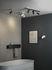 Aqua Triple Round Wall light - / Ceiling light - 3 adjustable spotlights / Ø 22 cm by Astro Lighting
