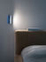 Cylindrique Wall light - / Small - L 16 cm - Charlotte Perriand by Nemo