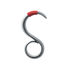 StaySafe Key ring - / Contactless door-opener hook by Alessi