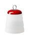 Lampe sans fil Cri Cri LED Outdoor / H 31 cm - Recharge USB - Foscarini
