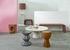 Add Padded bench - / Velvet - L 146 cm by Pols Potten