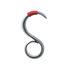 Portachiavi StaySafe - / Gancio/puntale apriporta senza contatto di Alessi