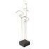 Lampe sans fil Boucle LED / H 47 cm - Recharge USB - DCW éditions