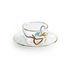 Tasse à café Toiletpaper - Snakes - Seletti