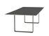 Tavolo rettangolare 70-70 XXL - / 295 x 108 cm di Muuto