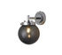 Mini Globe Wall light - / Ø 12 cm - Blown glass by Original BTC