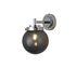 Mini Globe Wandleuchte / Ø 12 cm - mundgeblasenes Glas - Original BTC
