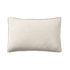 Twine Cushion - / Hand-knitted baby llama wool - 80 x 60 cm by Muuto