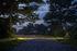 Lampada da posa O - / LED - Ø 90 cm - Rilevatore movimento di Artemide