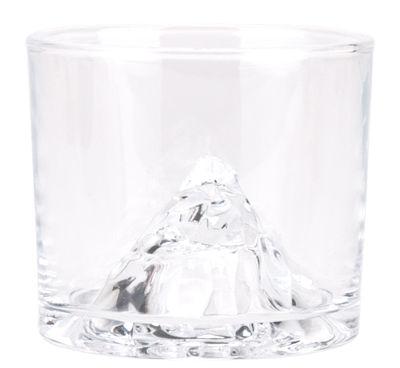 Verre Mountain / En cristal - Pa Design transparent en verre