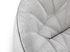 Canapé droit Ottoman / Tissu - L 165 cm - Cinna