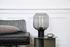Lampe de table Honey / Verre & bois - Frandsen