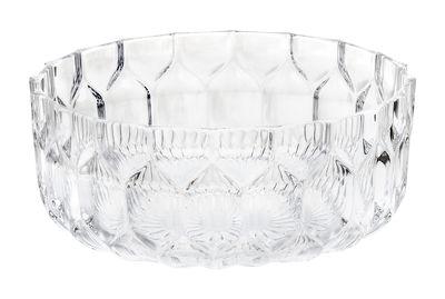 Saladier Jellies Family / Ø 32 cm - Kartell cristal en matière plastique