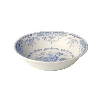 Arts de la table - Saladiers, coupes et bols - Bol Rose / Ø 15,7 cm - Bitossi Home - Bleu - Céramique Ironstone