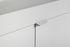 Buffet New Order / Métal - L 200 cm x H 79,5 cm - Hay
