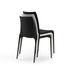 Chaise empilable Petra / Set de 2 - Cinna