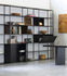 Crate - Push-pull / For Easy Irony bookcase - L 100 cm by Zeus