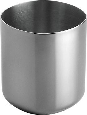 Porte-brosse à dents Birillo - Alessi acier en métal
