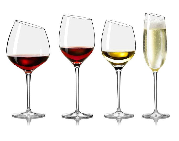 Kjempebra White wine glass by Eva Solo - White wine - h 22 | Made In Design UK XV-01