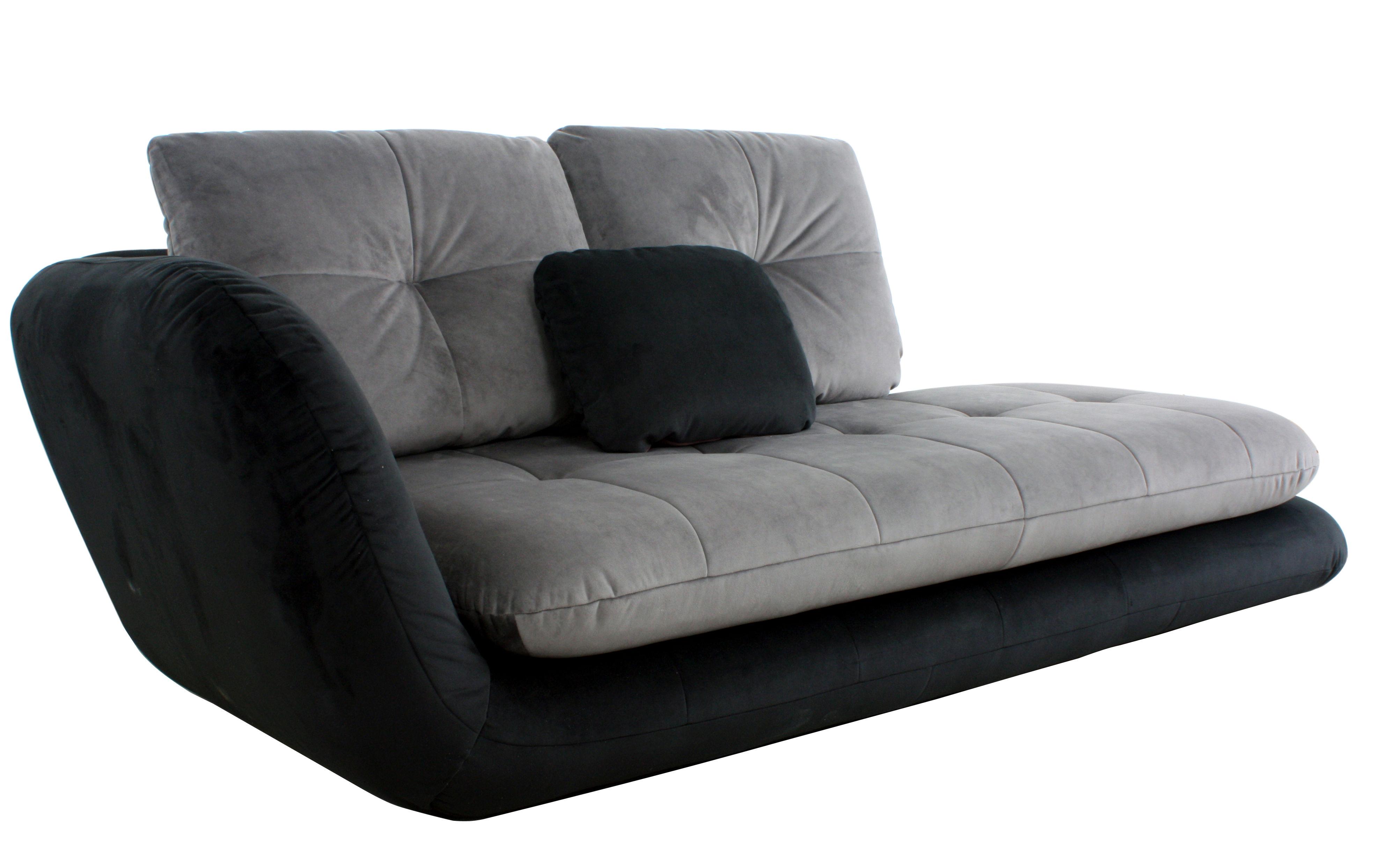 m ridienne double je convertible accoudoir gauche l. Black Bedroom Furniture Sets. Home Design Ideas