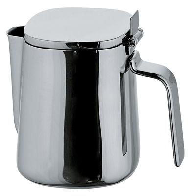 Küche - Zuckerdosen und Milchkännchen - 401 Milchkännchen - A di Alessi - Stahl - rostfreier Stahl
