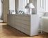 PC Large Table lamp - / H 50 cm - Aluminium by Hay