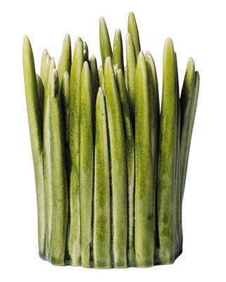 Déco - Vases - Vase Grass large - Normann Copenhagen - Vert - Porcelaine