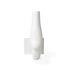 Vase Paradox Large / Porcelaine - H 35 cm - Jonathan Adler