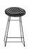 Smatrik High stool - / Outdoor - H 65 cm by Kartell