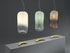 Sospensione Gople LED RWB - / Favorisce la crescita delle piante di Artemide