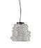 Suspension Bibendum LED / Ø 15 cm - Verre - Karman