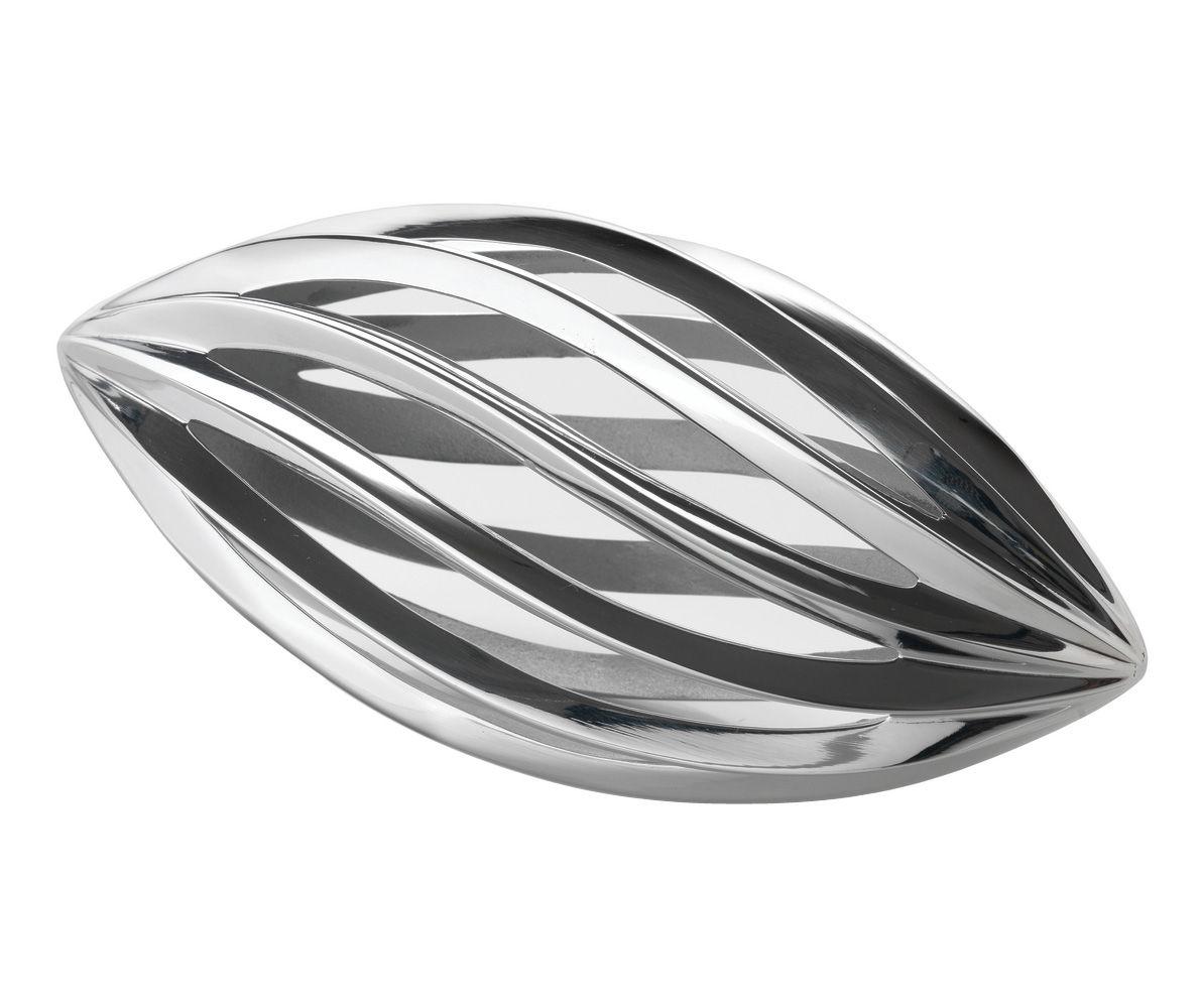Küche - Einfach praktisch - Mysqueeze Zitruspresse - Alessi - Edelstahl glänzend - polierter rostfreier Stahl