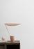 Lampe de table Ombre / Métal - Orientable - Northern