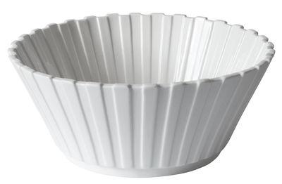 Tischkultur - Salatschüsseln und Schalen - Machine Collection Salatschüssel / Ø 28 cm - Diesel living with Seletti - Weiß - Porzellan