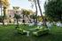 Pop Outdoor Sofa 2-Sitzer - Kartell