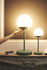 Lampe sans fil Mooon! / H 63 cm - Bluetooth - Fermob
