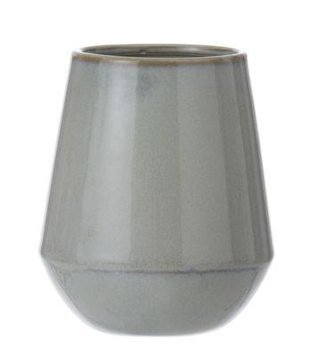 Mug Neu - Ferm Living gris en céramique