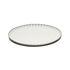 Inku Plate - / Ø 27 cm - Stoneware by Serax