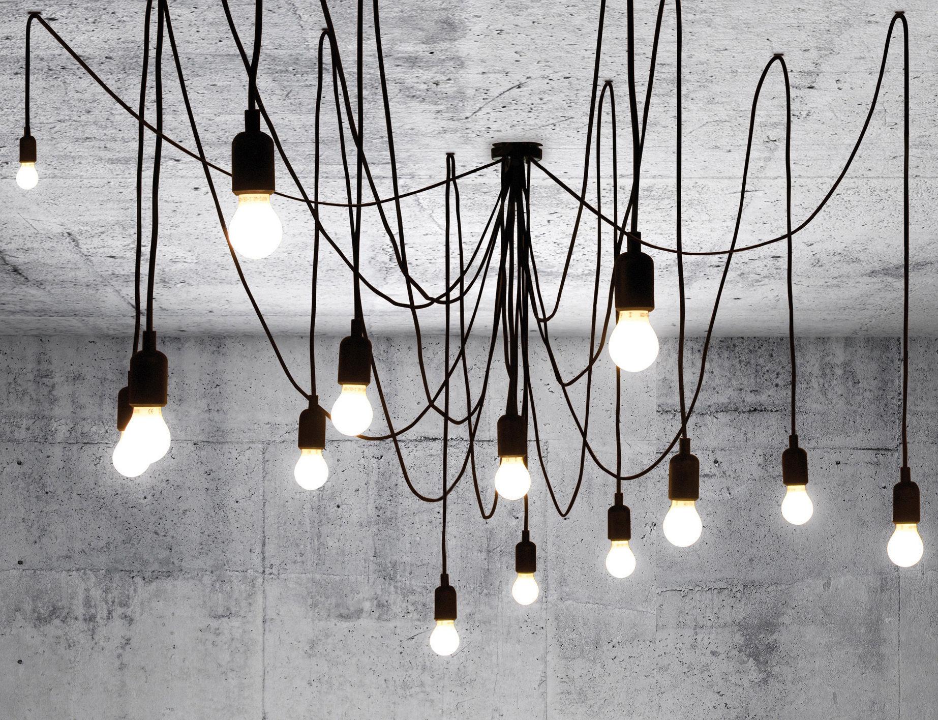 Lampadario sospensione cucina illuminazione kartell shop online
